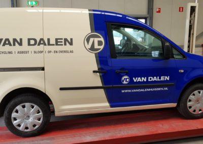 Van Dalen Huissen B.V.